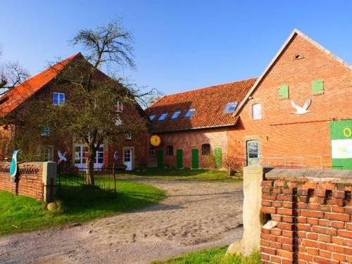 Ein alter. ehemaliger Bauernhof ist Vereinszentrum der ÖSSM