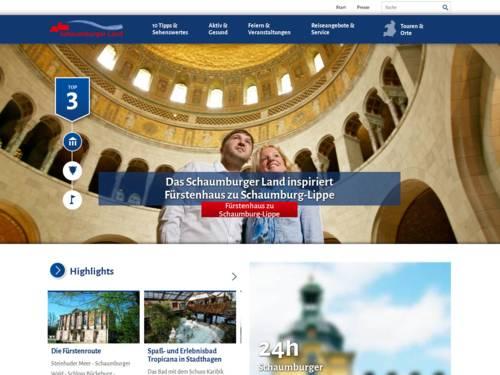 Kontakt zur Hannover Marketing & Tourismus GmbH (HMTG)