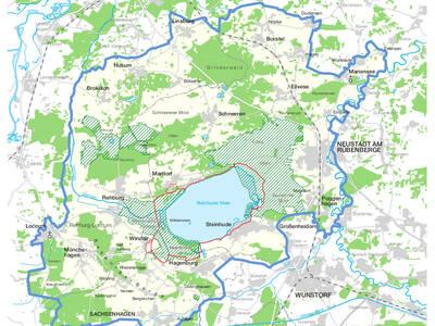 steinhuder meer karte Karten | Service | Naturpark Steinhuder Meer | Home   Naturpark