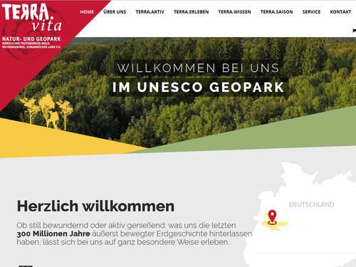 Portal Terra Nl : Nützliche links service naturpark steinhuder meer home